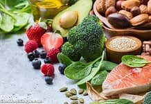 diet for hormone balance