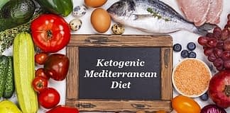 Ketogenic Mediterranean Diet