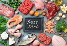 what can you eat on keto