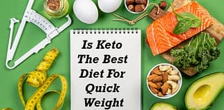 best diet for quick weight loss