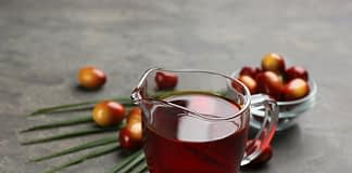 benefits of red palm oil
