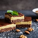 recipe for Nanaimo bars