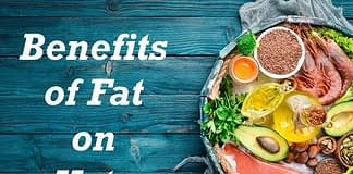 benefits of fat
