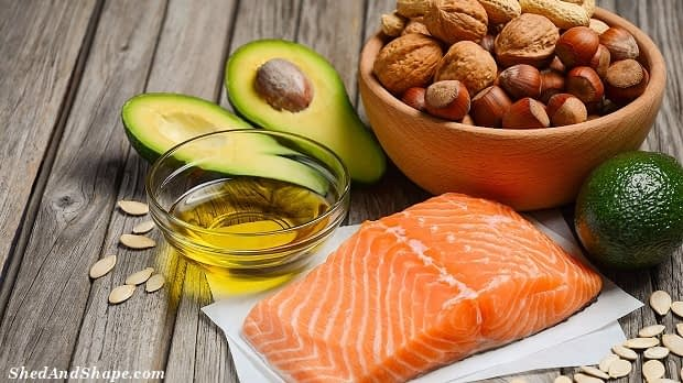 How much fat should I eat on keto