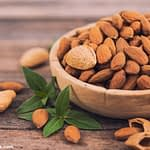 are almonds good for weight loss
