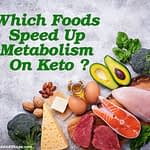 which foods boost metabolism