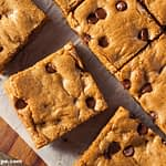 keto blondies