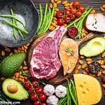 health benefits keto diet