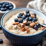 keto oatmeal recipe