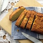 low carb coconut flour bread recipe