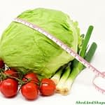 negative calorie foods, weight loss