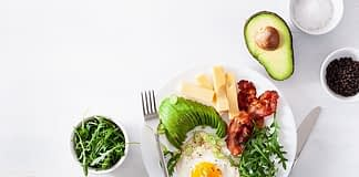 keto diet pros and cons