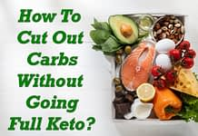 how to cut out carbs