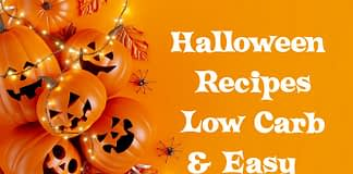 Halloween recipes easy